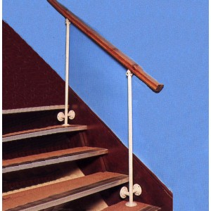 Medway Stair Rail Supports
