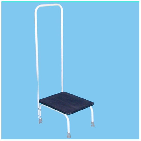 Step Stool With Handle Asm Medicare